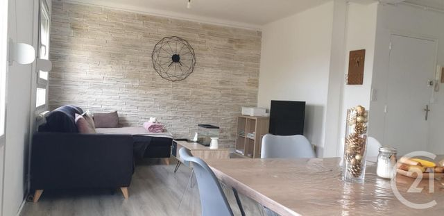 appartement - CHALONS EN CHAMPAGNE - 51